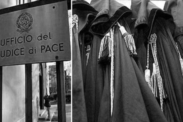 Processo civile Giudice di pace