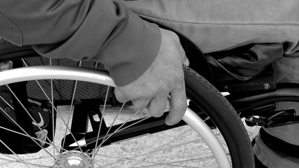 risarcimento danno macroleso disabile menomazione