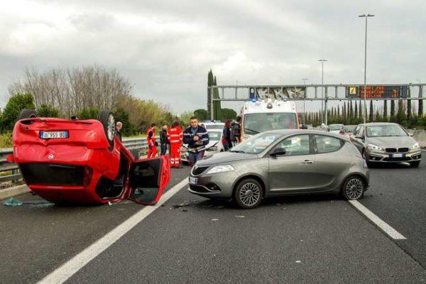 Risarcimento danni fisici incidente stradale, il calcolo, e quando si può vedere