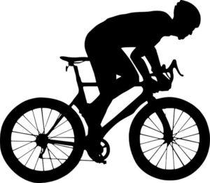 Risarcimento danni ciclista investito